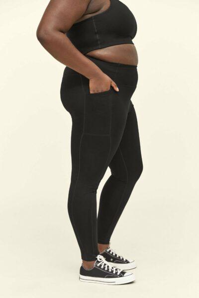 Girlfriend Collective High-Rise Pocket Legging