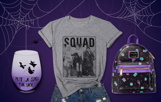 14 Wickedly Awesome Hocus Pocus Gifts & Merch for Your Best Witches