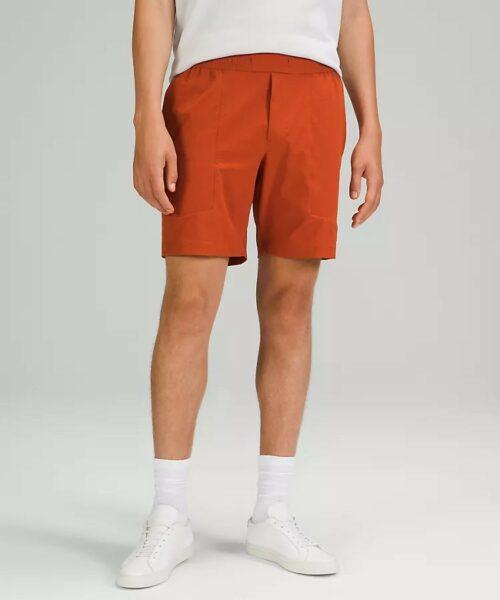 "Bowline Short 8"" Stretch Ripstop"