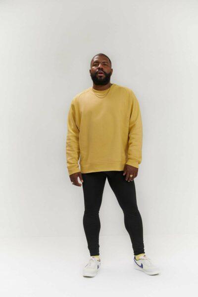 Black Everyone Legging