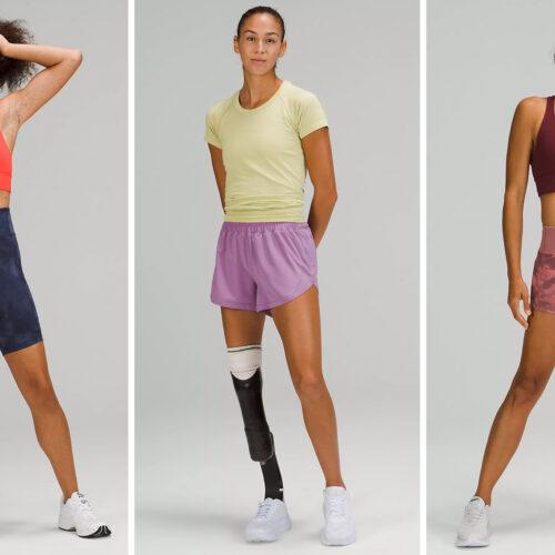 12 Best Lululemon Shorts for Women