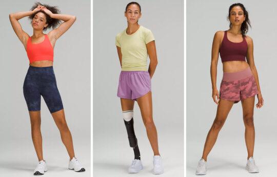 15 Best Lululemon Shorts for Women