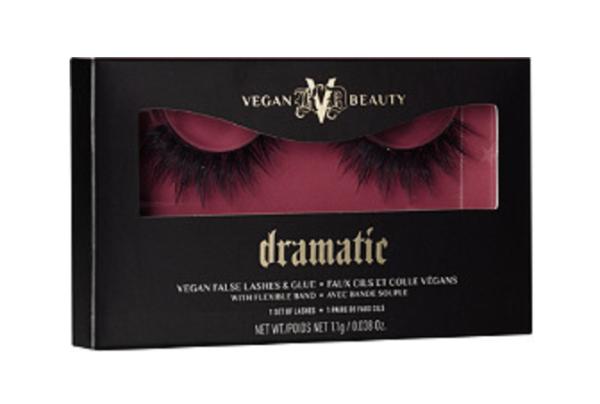 KVD Beauty Go Big or Go Home Dramatic False Lashes