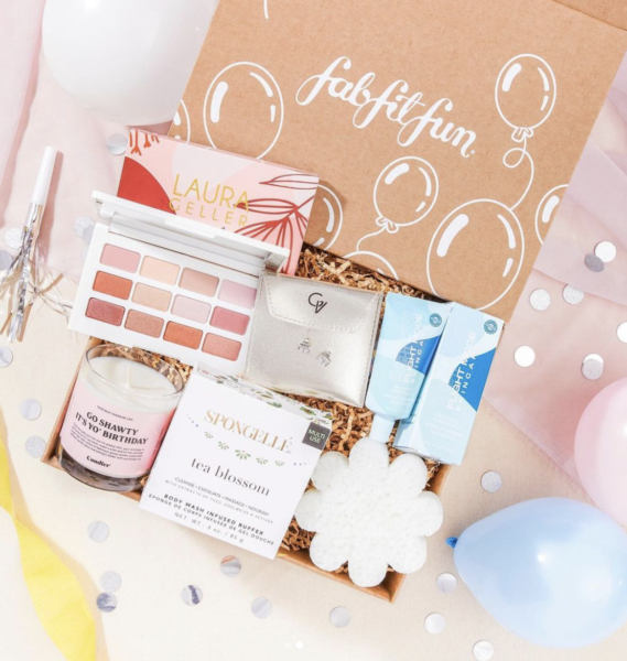Click here to pick your FabFitFun subscription
