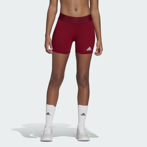 Adidas Techfit Volleyball Shorts
