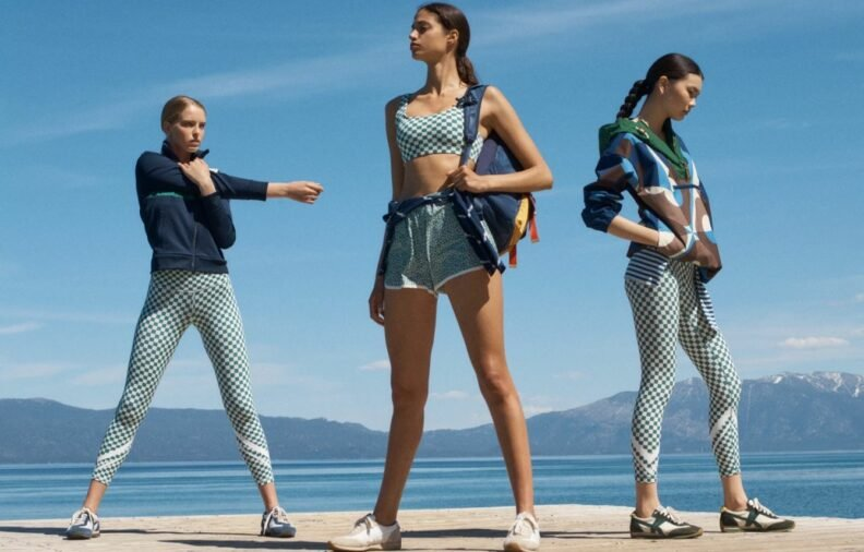 Our 13 Favorite Workout Clothes from Tory Sport in 2021