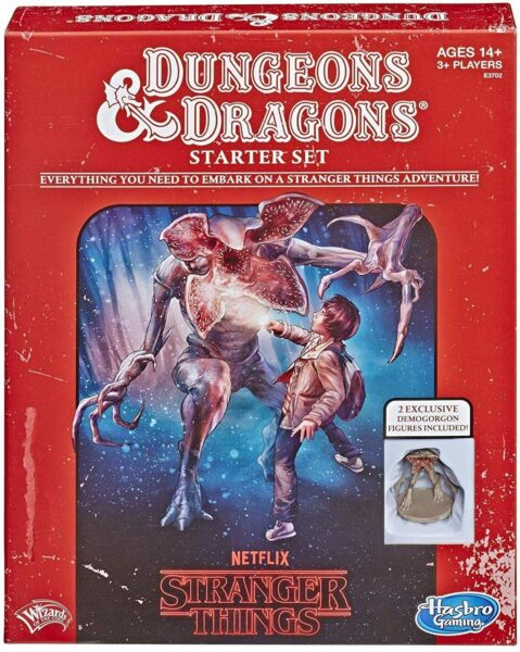 Dungeons & Dragons Roleplaying Game