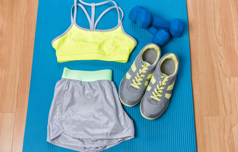 17 Best Workout Shorts for Women for Any (and Every) Activity