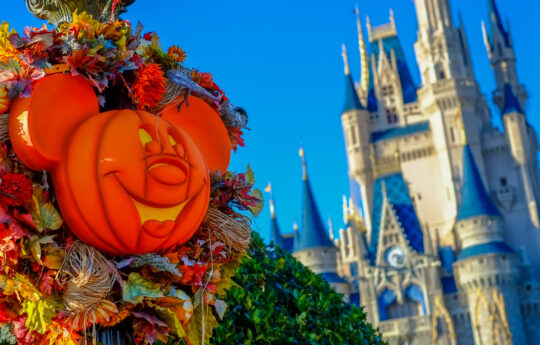 18 Terror-iffic Disney Halloween Decorations for a Not-So-Scary Celebration