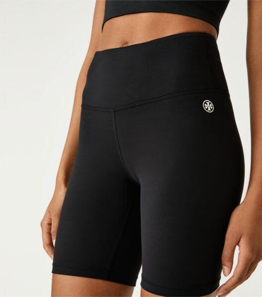 High-rise Weightless Bike Shorts