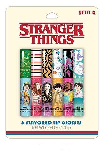 6-Piece Lip Gloss Set