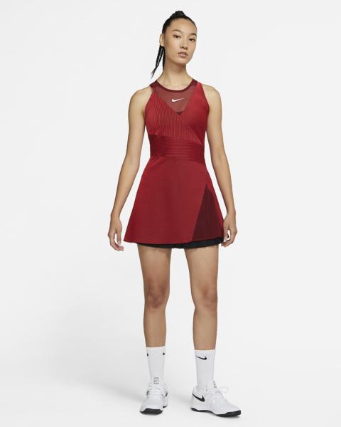 Nike Women's Naomi Osaka Tennis Dress