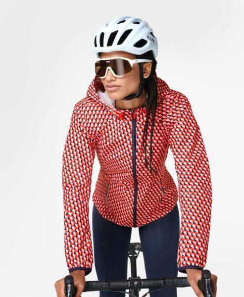 Commuter Biker Jacket