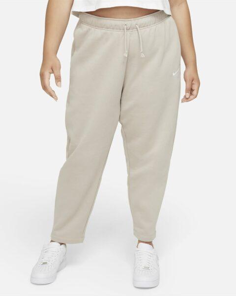 Women's Fleece Pants (Plus Size)