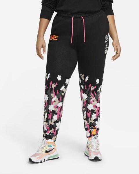 Women's Pants (Plus Size) Nike Sportswear Essential