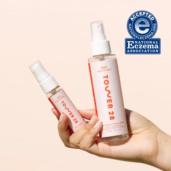 SOS Daily Rescue Facial Spray