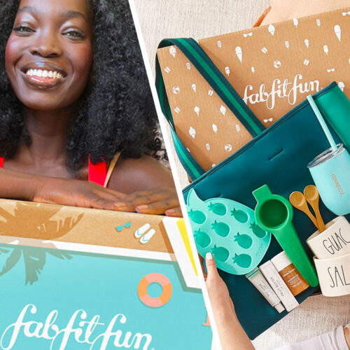 What to Expect From Your FabFitFun Starter Box (FAQs and How To Get One)