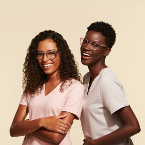 What Are Stoggles: Your Guide to The Stylish Protective Glasses Making PPE Chic