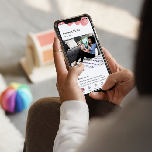 Lovevery Launches App & E-Courses: Everything You Need to Know